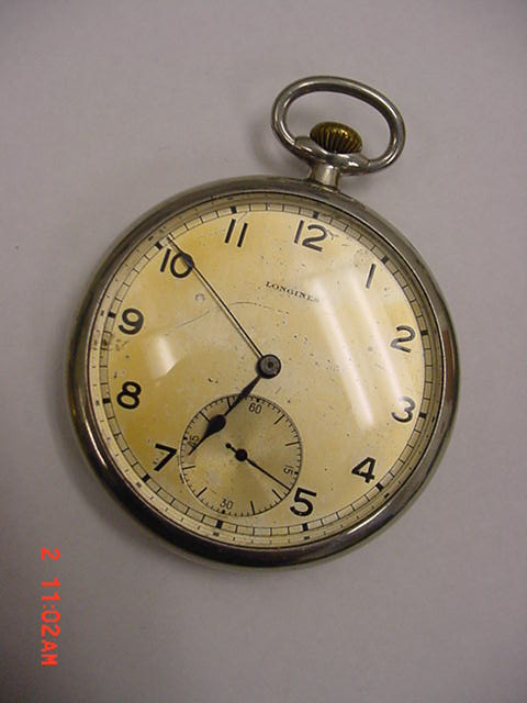 Others (Pocket Watch)